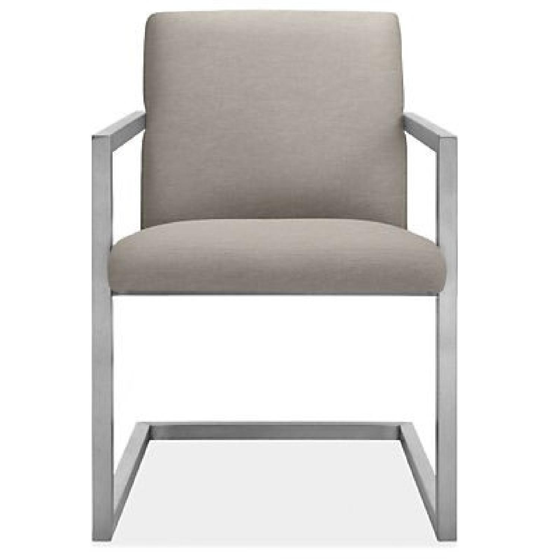 Room & Board Finn Dining Chairs-3