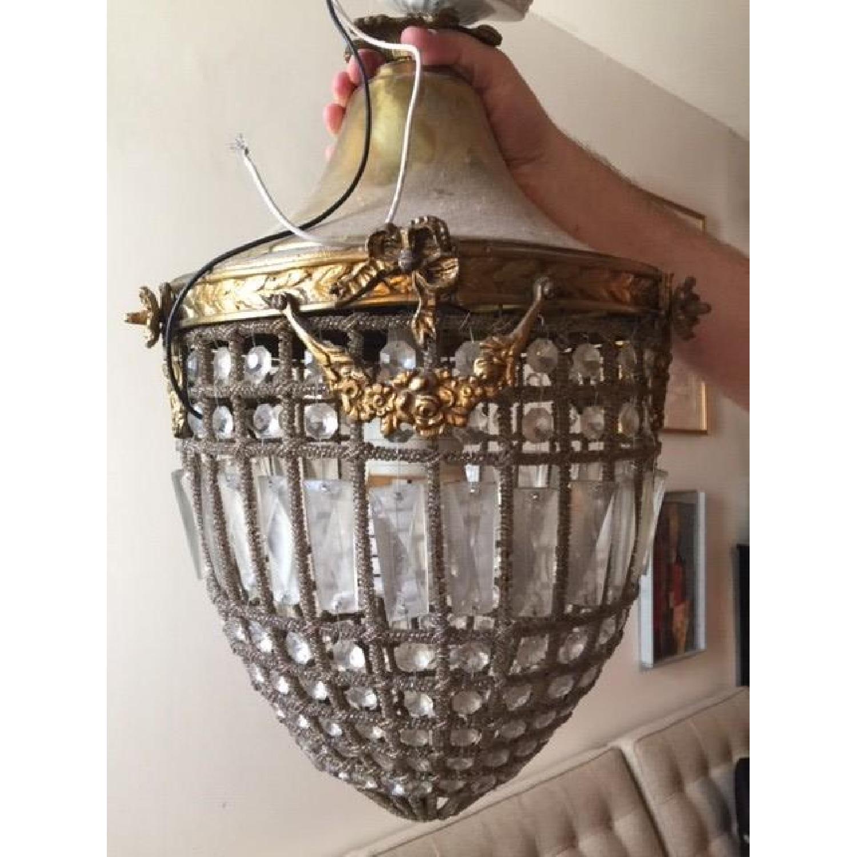 European Ceiling Lamp-0