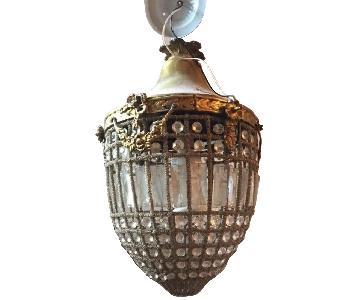 European Ceiling Lamp