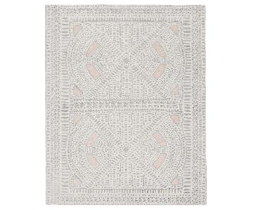 West Elm Dynasty Area Rug