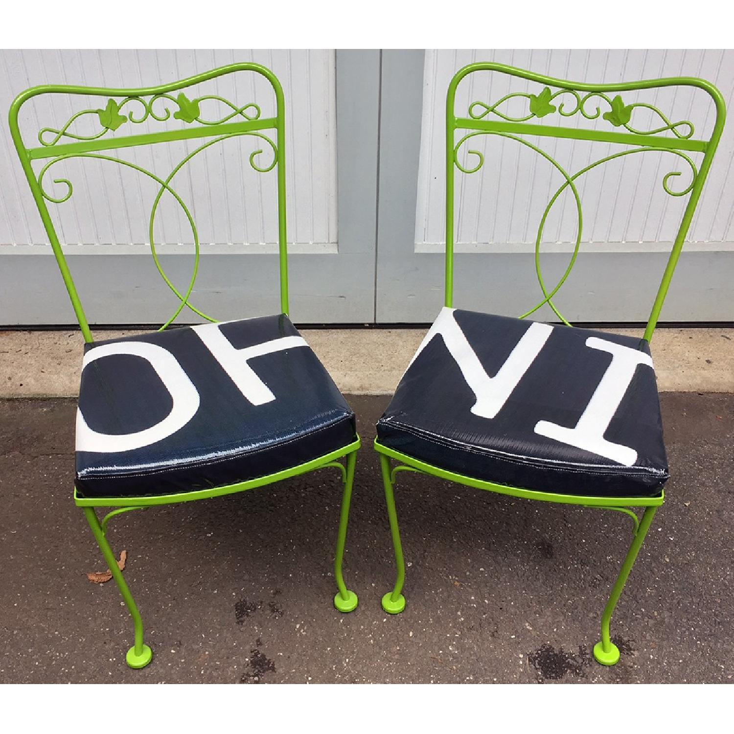 Upcycled Billboard Chairs-0