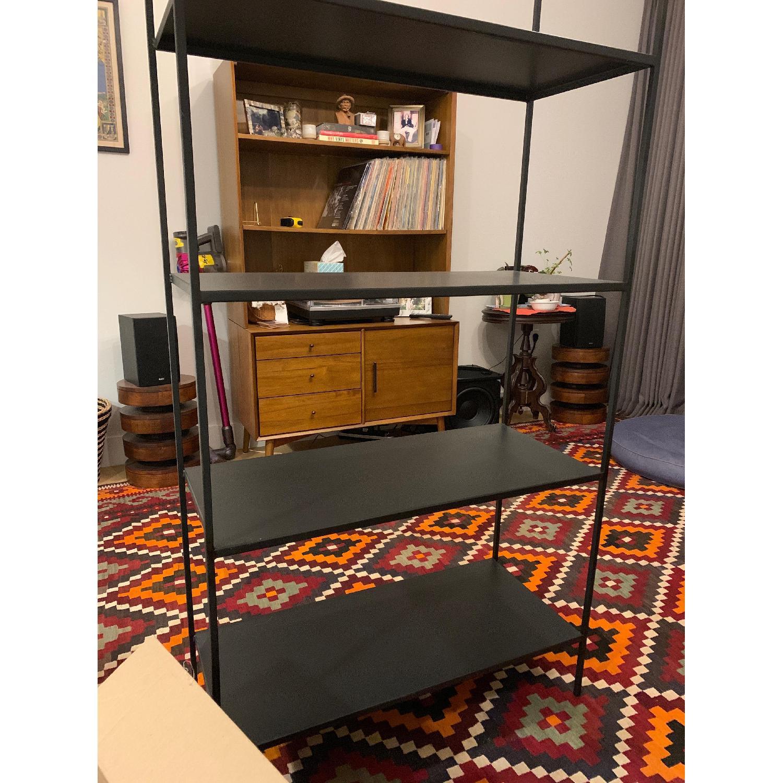 Room & Board Slim Modern Bookcase-1