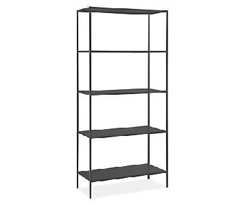 Room & Board Slim Modern Bookcase