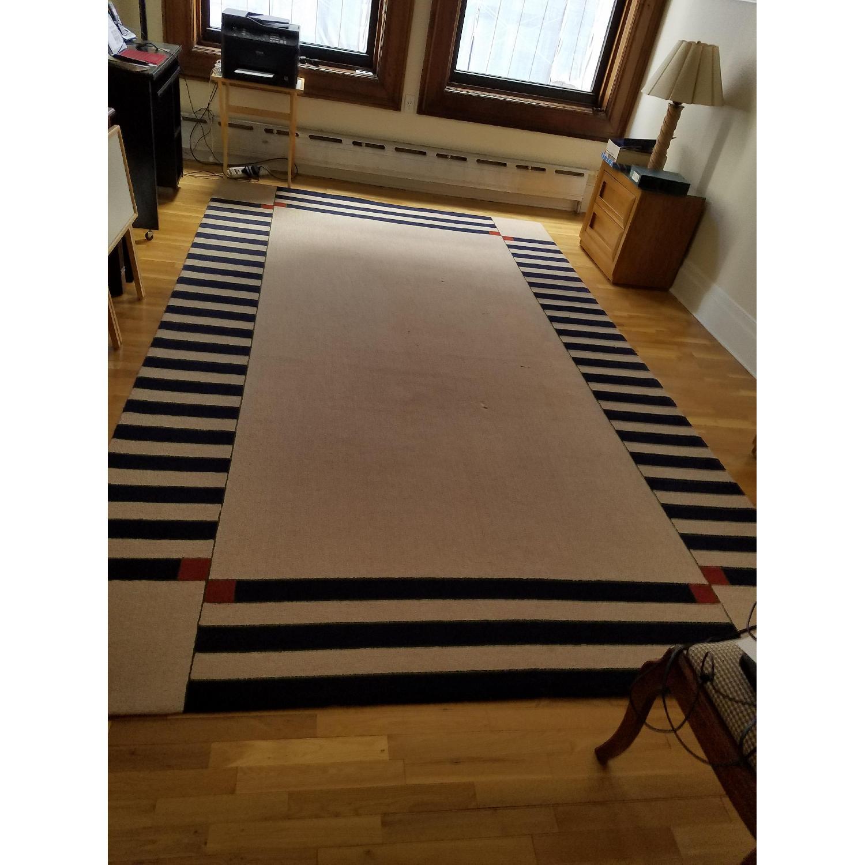 Spinning Wheel Rugs Custom Carpet-2