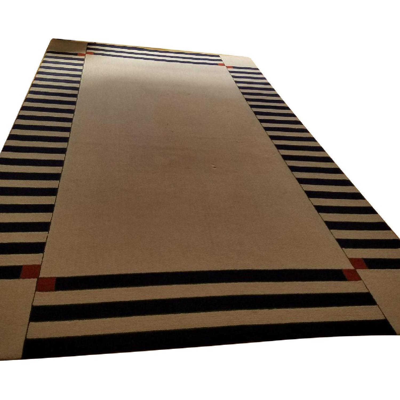 Spinning Wheel Rugs Custom Carpet-3