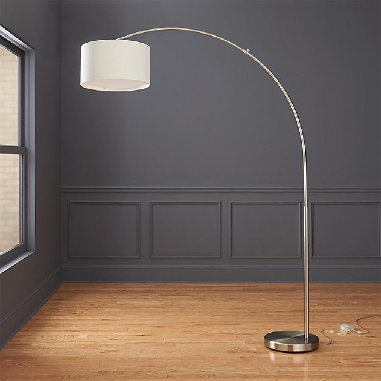 CB2 Big Dipper Lamp-0