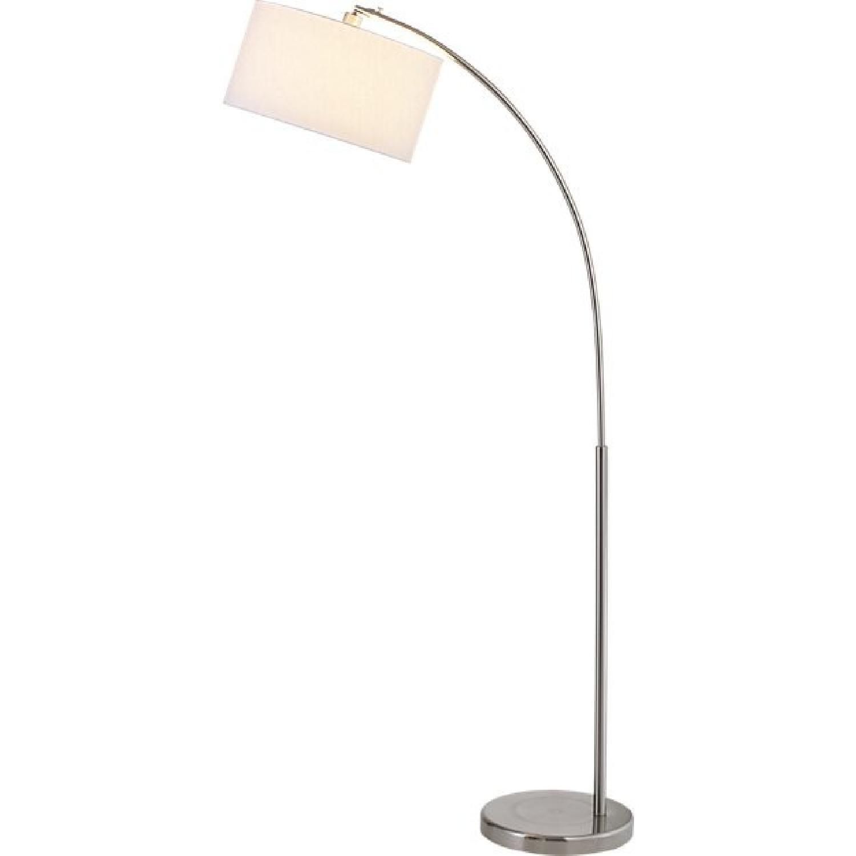 CB2 Big Dipper Lamp