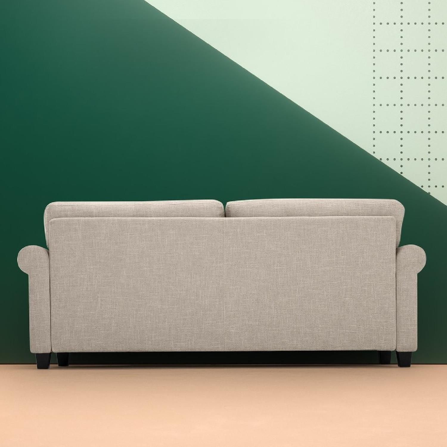 Zinus Josh Traditional Sofa-3