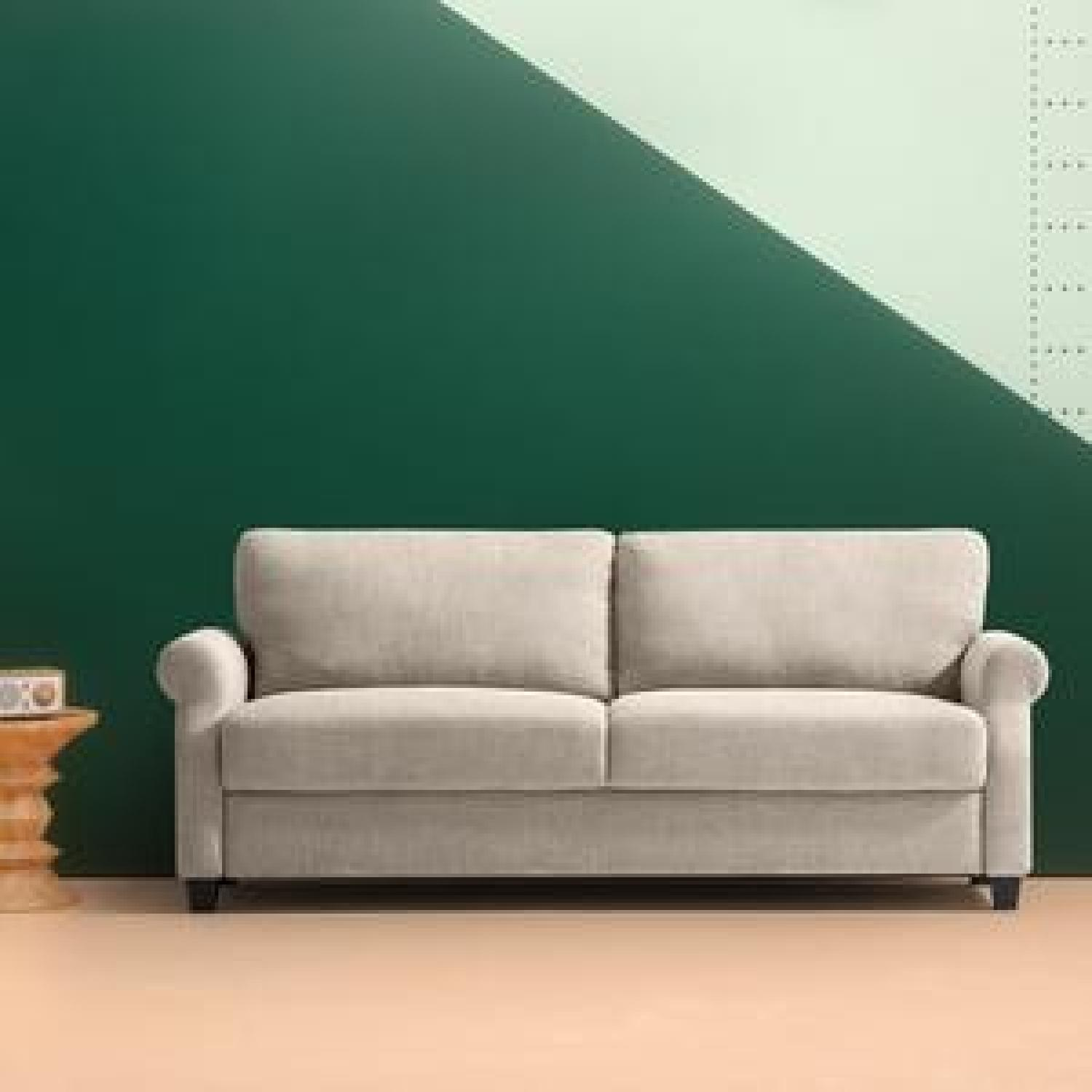 Zinus Josh Traditional Sofa-4