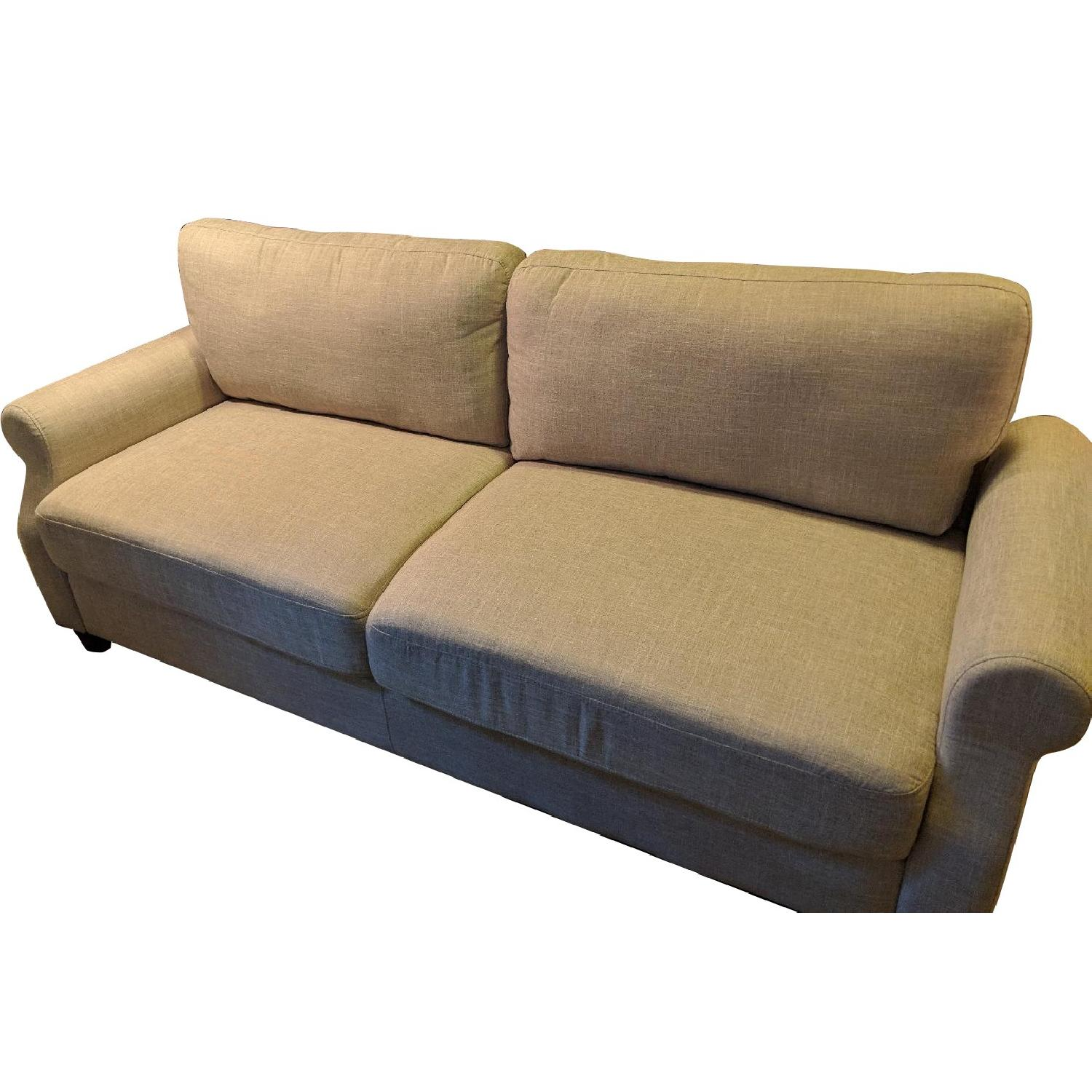 Zinus Josh Traditional Sofa
