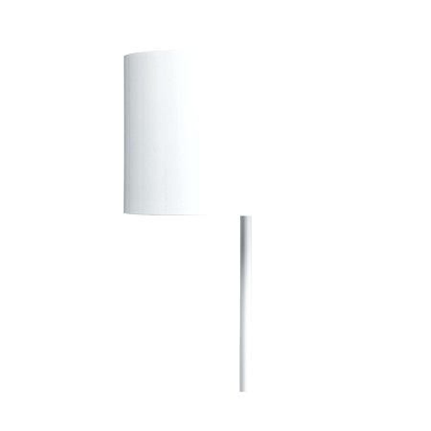 Flos Spun White Floor Lamp-0