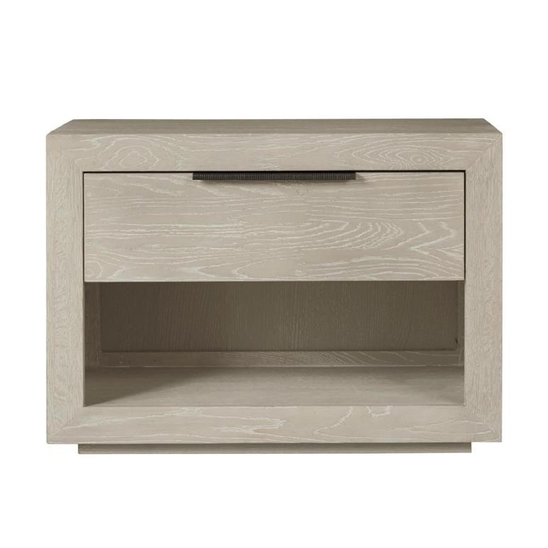 Universal Furniture Huston 1-Drawer Nightstand