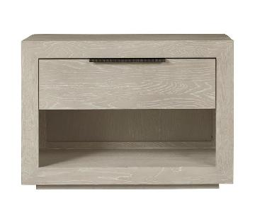 Universal Furniture Huston 1-Drawer Nightstand