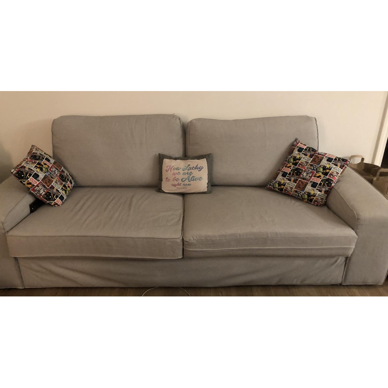 Ikea Kivik Sofa-0