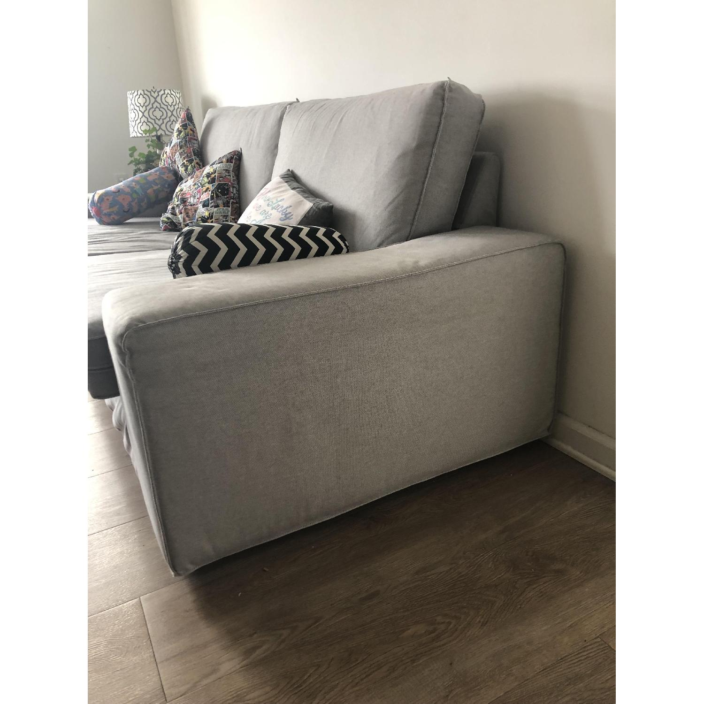 Ikea Kivik Sofa-1