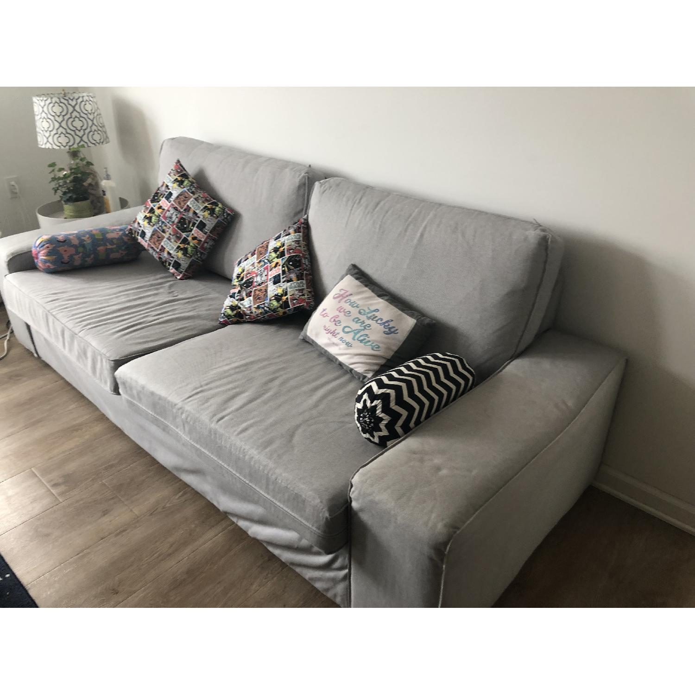 Ikea Kivik Sofa-2