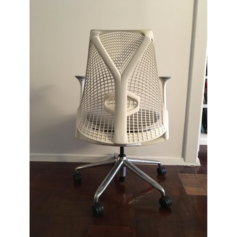 Herman Miller Sayl Office Chair w/ Chrome Base-3