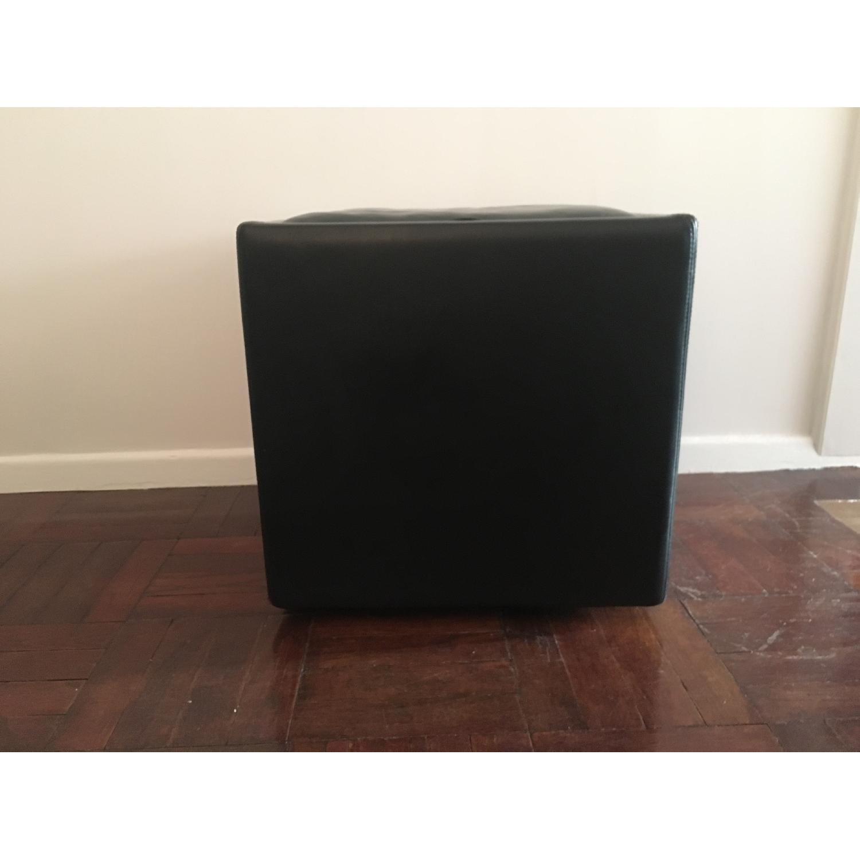 Design Within Reach Nexus Black Storage Cube-5