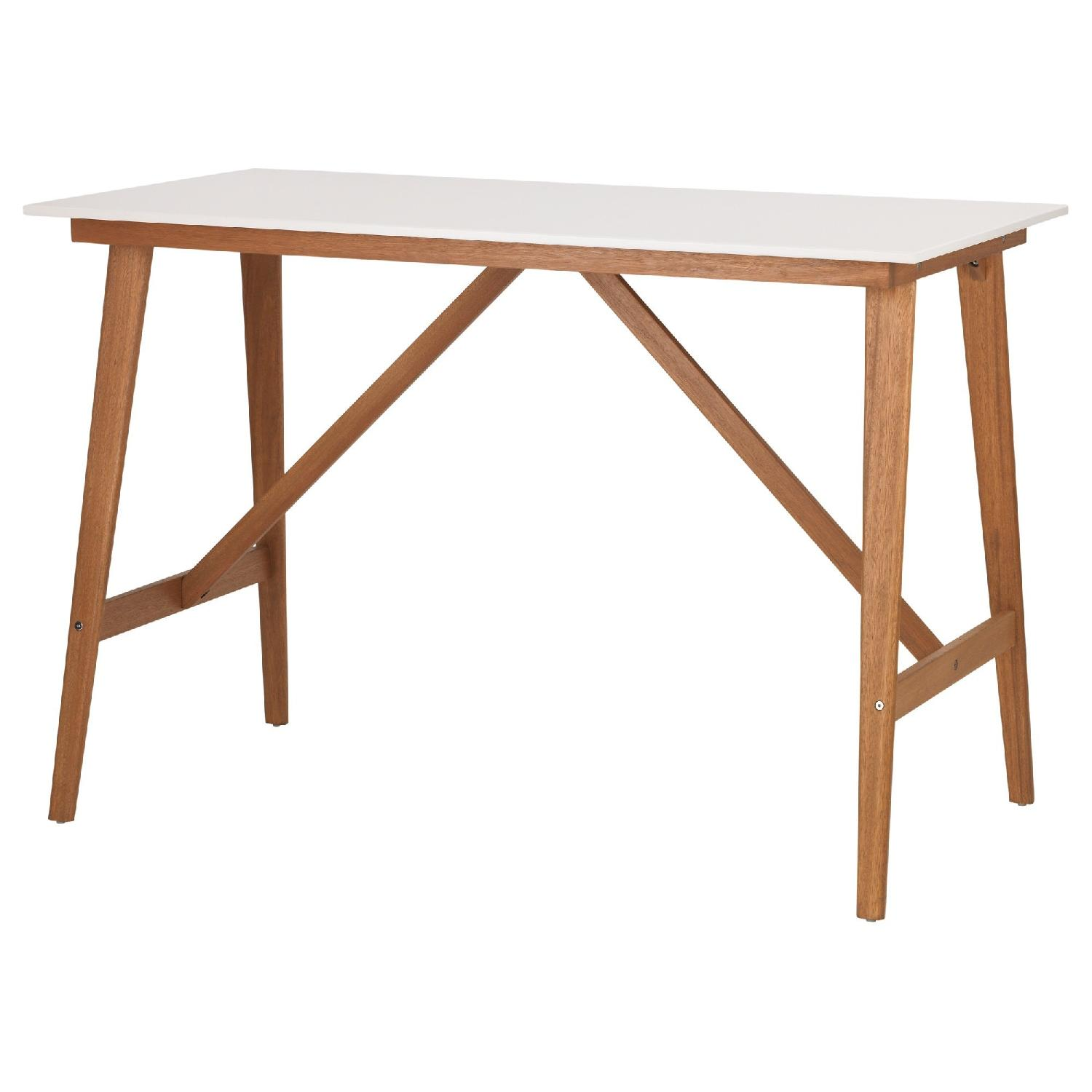 Ikea Fanbyn Bar Table