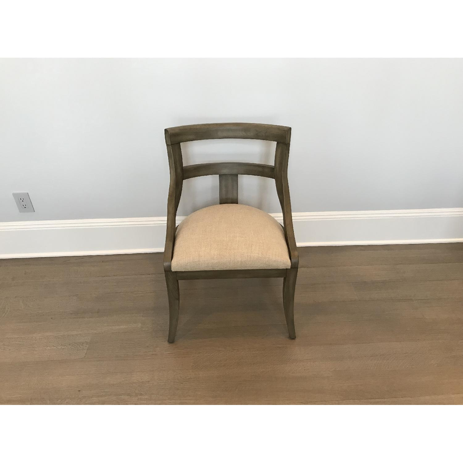 Williams Sonoma Piedmont Dining Side Chair-0