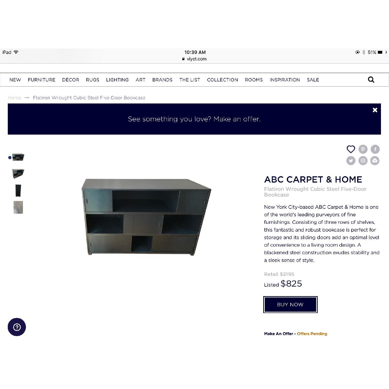 ABC Home Storage Unit/Dresser-2