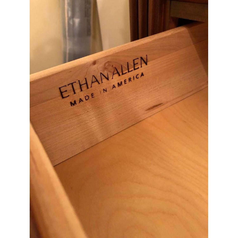 Ethan Allen Ginger Tall Dresser-2
