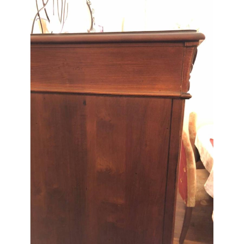 Ethan Allen Ginger Tall Dresser-4