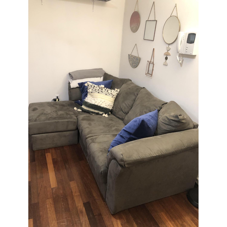Alcott Hill Huntsville Reversible Sectional Sofa-1