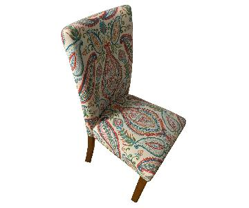 Target Floral Accent Chair