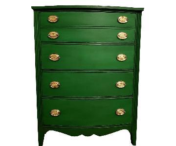 Vintage Federal Style Dresser