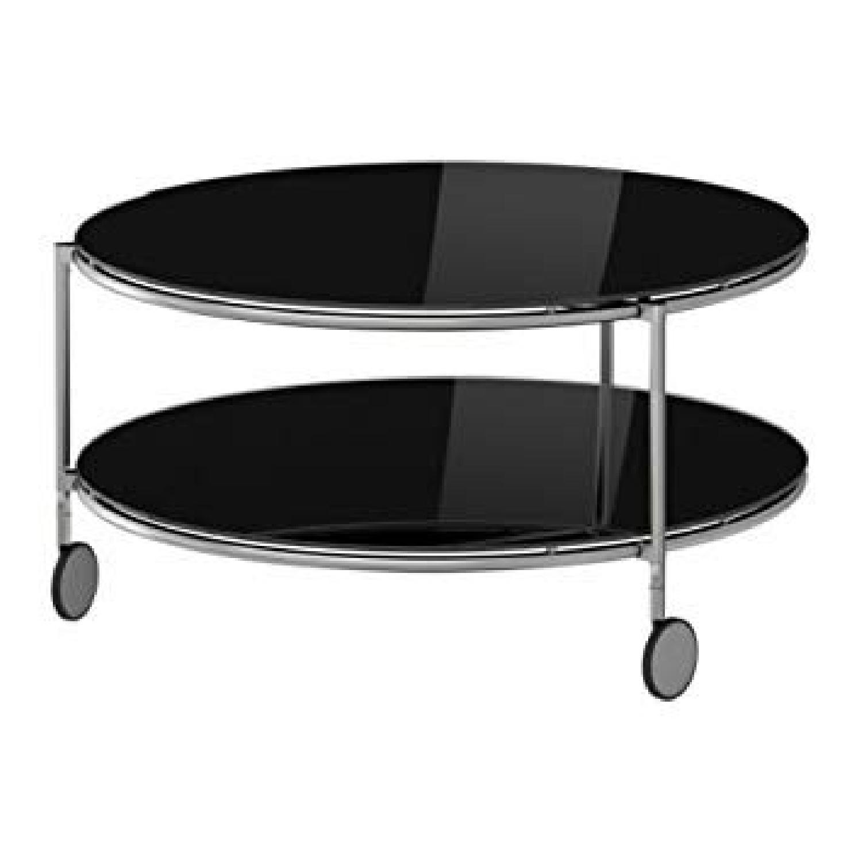Ikea Strind Coffee Table