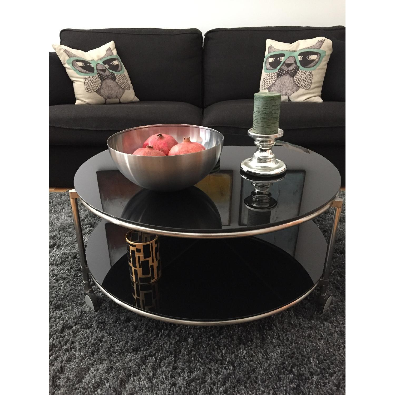 Ikea Strind Coffee Table-0