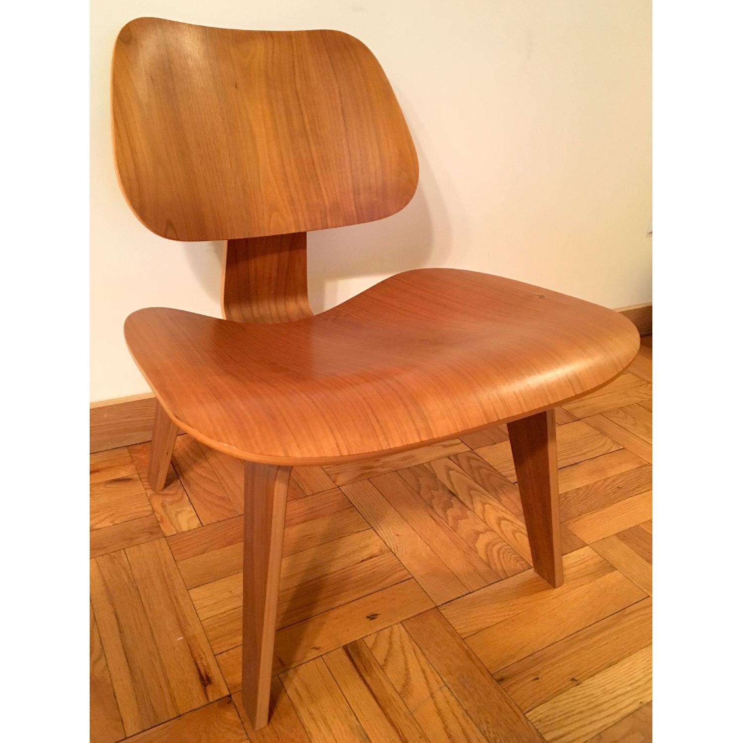 Eames Plywood Lounge Chair-1