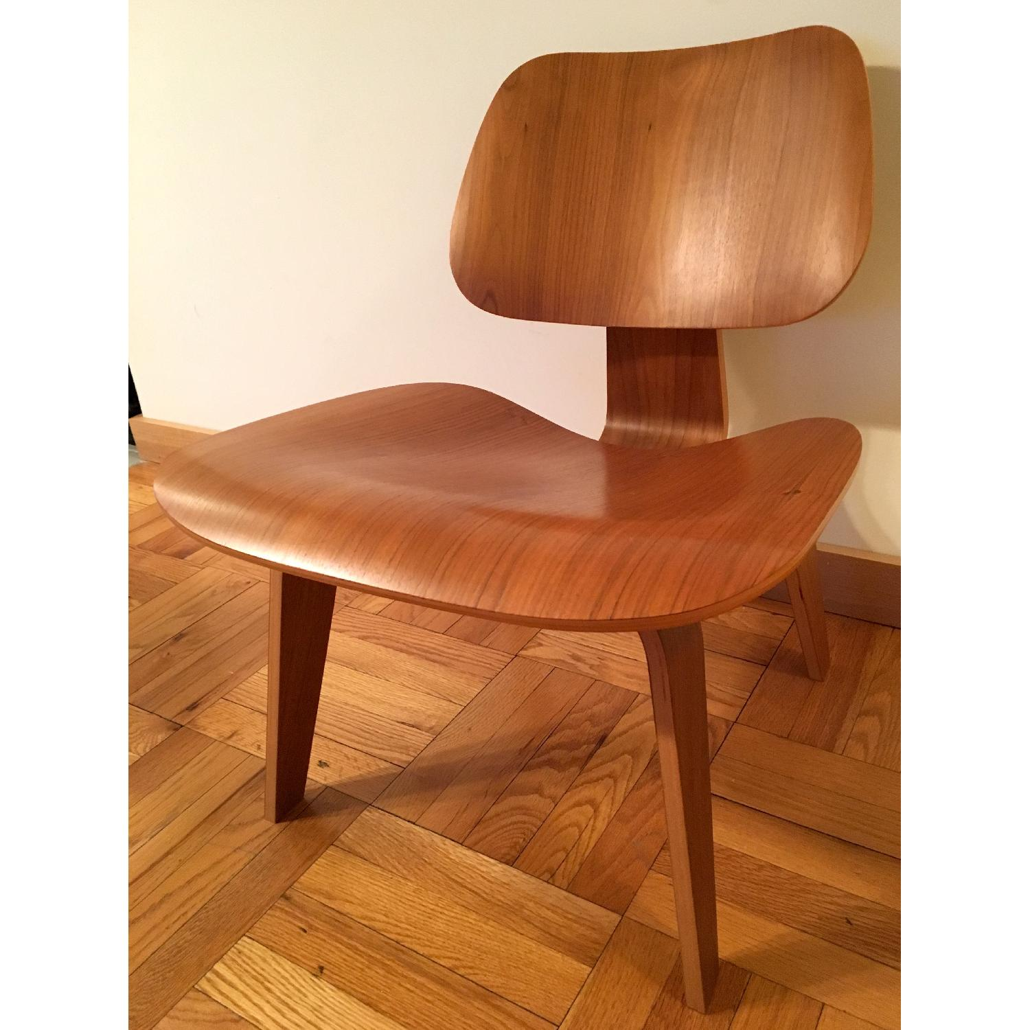 Eames Plywood Lounge Chair-2