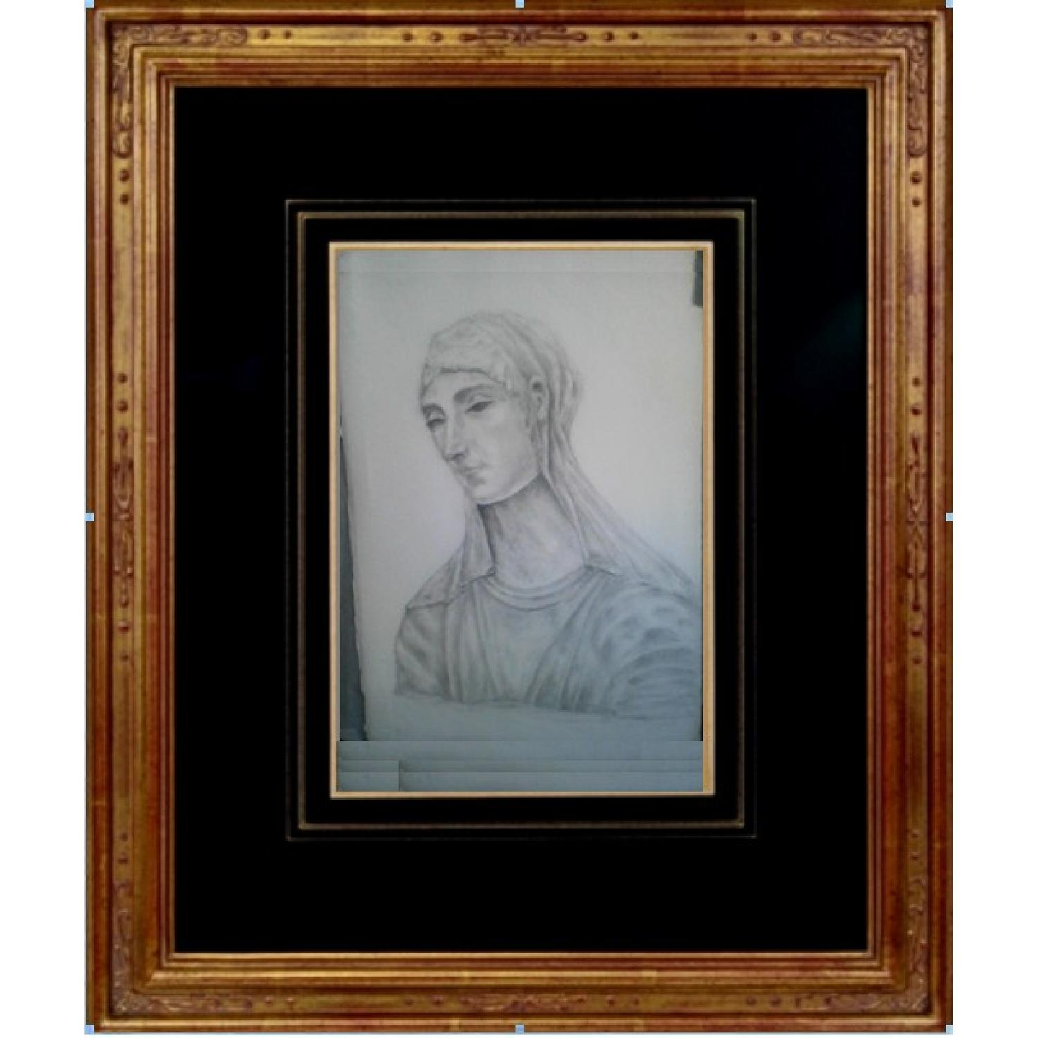 Classical Fine Art Drawing from Life-0
