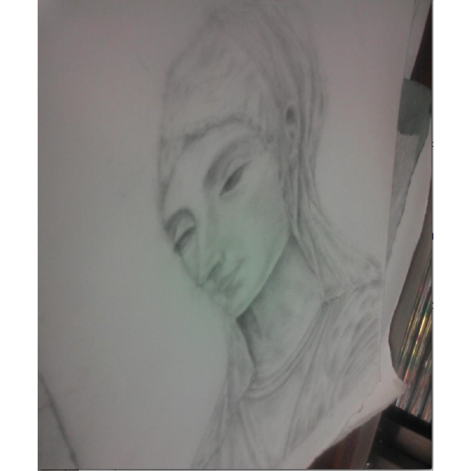 Classical Fine Art Drawing from Life-2