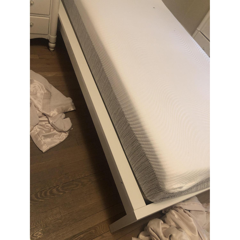 Ikea Malm Twin Size Bed Frame-2