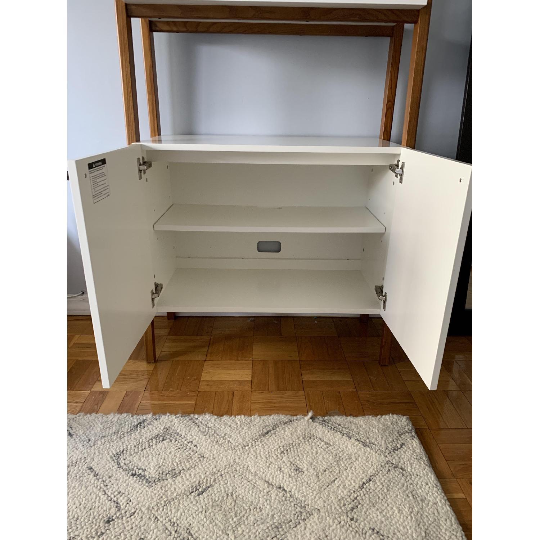 West Elm Modern Cabinet Bookcase-3
