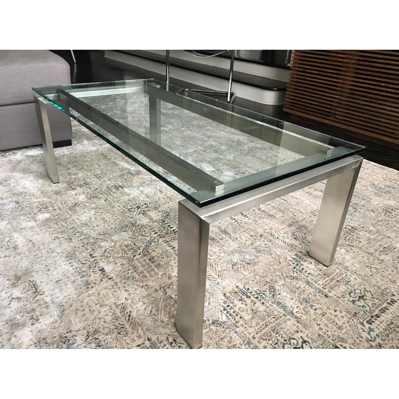 Room & Board Rand Coffee Table-0