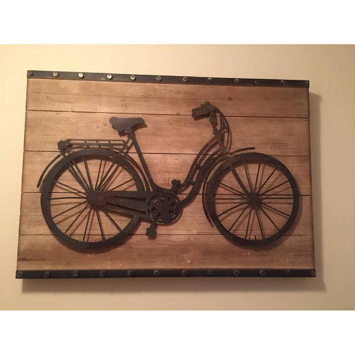 Cheungs Bicycle Wall Decor-0