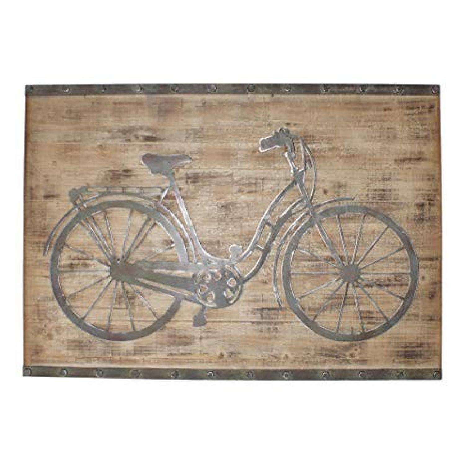 Cheungs Bicycle Wall Decor-3