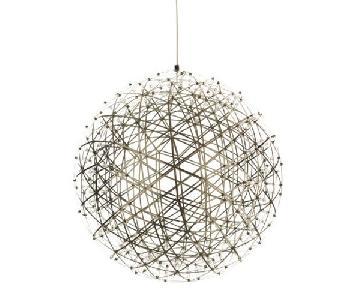 Moooi by Raimond Puts Pendlum LED Lamp