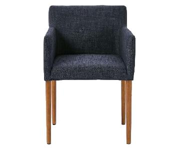 West Elm Dining Armchairs