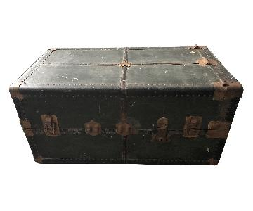 Antique American Chest
