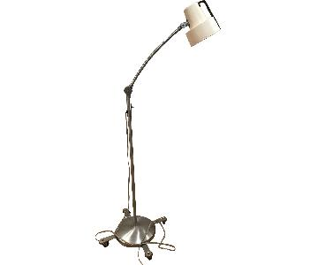 Mid Century Surgical Lamp