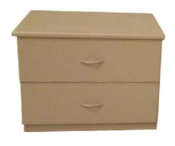 Laurier Canadian Modern Nightstands