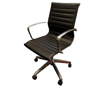 Office/Conference Chair w/ Wheels