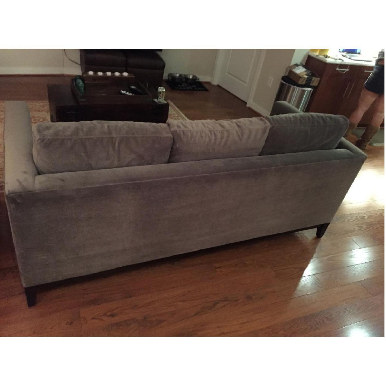 West Elm Dove Gray Sofa-2