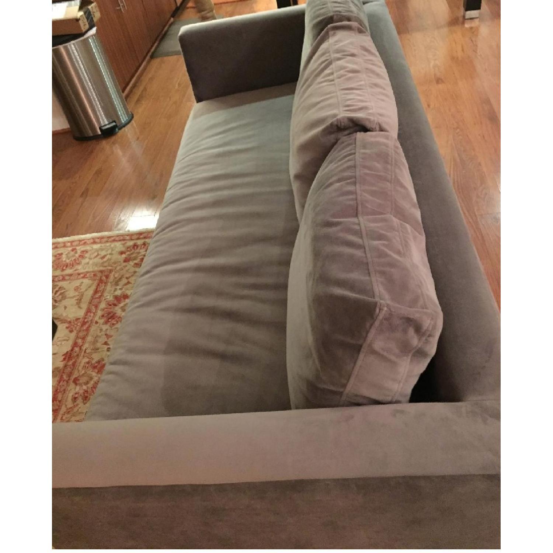 West Elm Dove Gray Sofa-3
