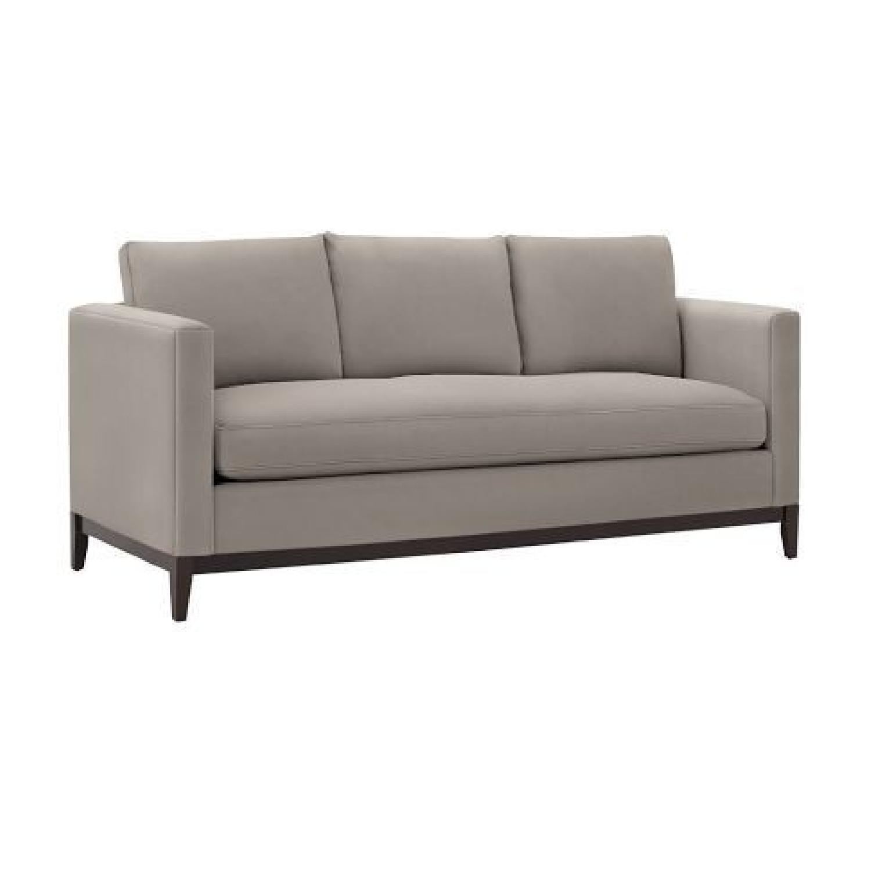 West Elm Dove Gray Sofa-4
